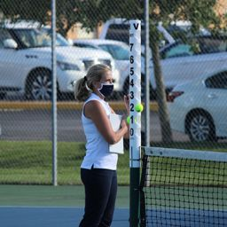 May named NDA girls tennis coach